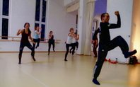 MuNo-DanceStudio - TanzFitness