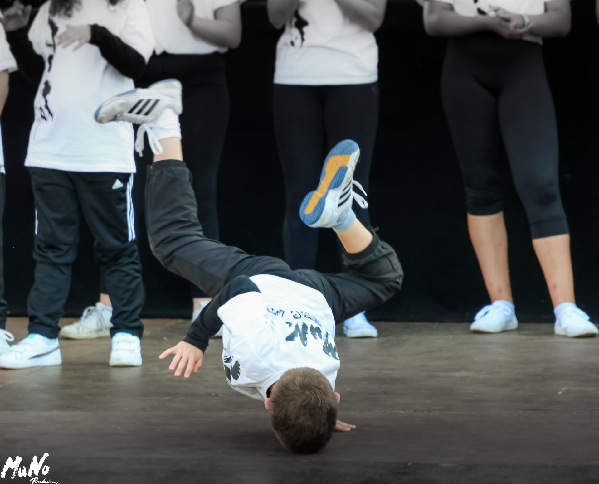 MuNo-DanceStudio Weinfest 2019