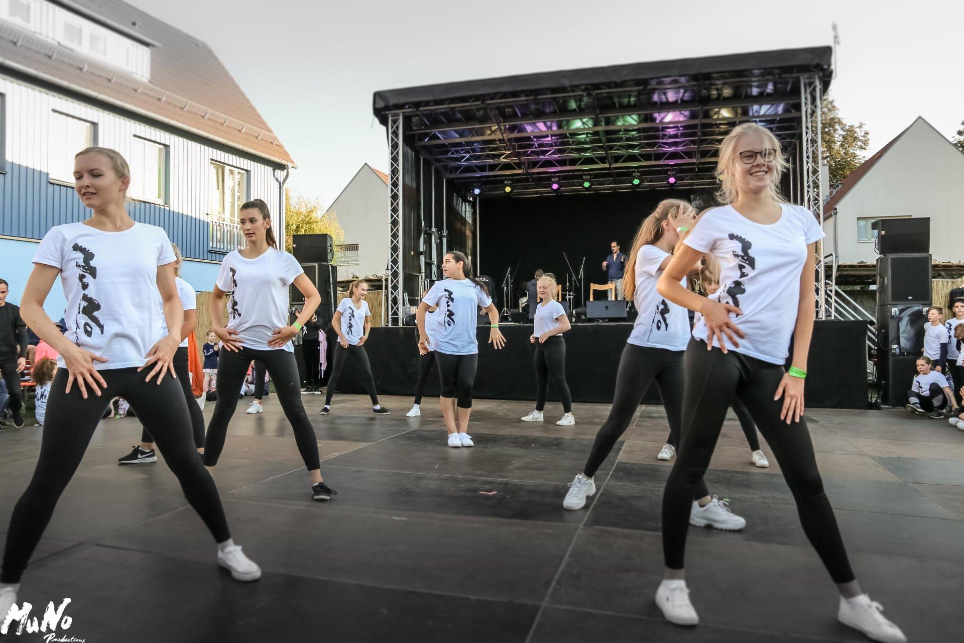Tanzschule für singles dresden